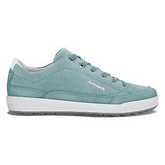 Löwa damer sneaker Palermo blå - 320768 0639