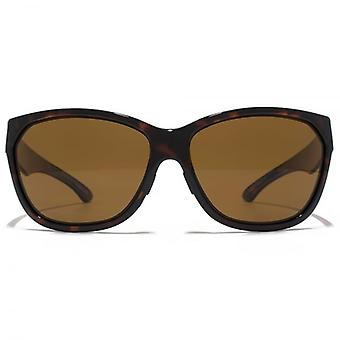 Ryders Eyewear Kat Sunglasses In Tortoiseshell Polarised
