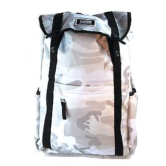Vans Caravaner Backpack - Snow Camo