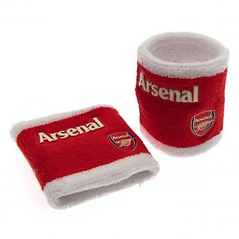 Arsenal Wristbands RD
