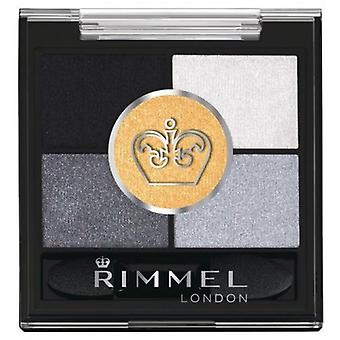 Rimmel London Glam Augen HD 5-Colour Eye Shadow (Damen , Make-Up , Augen , Lidschatten)