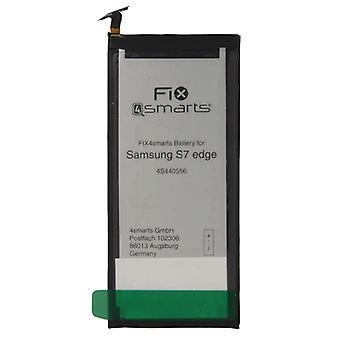 FIX4Smarts battery for Samsung Galaxy S7 edge G935F replaced battery EB-BG935ABE battery replacement battery