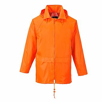 sUw - Classic Workwear Safety Rain Jacket