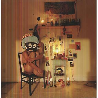 Xenia Rubinos - Magic Trix [Vinyl] USA importerer