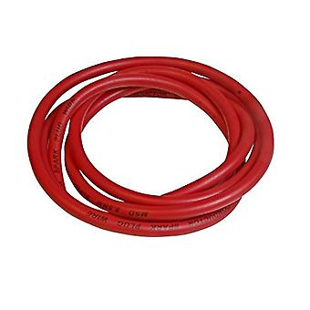 MSD 34049 Red 8.5mm 100' Roll Spark Plug Wire