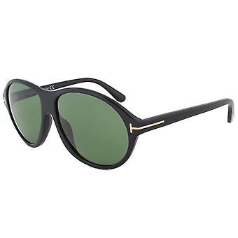 Tom Ford occhiali da sole Aviator di FT0398 Tyler 01N