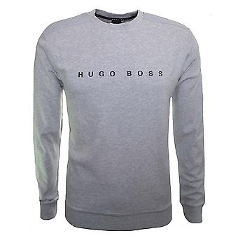 Hugo Boss Leisure Wear Hugo Boss Men's Grey Sweatshirt