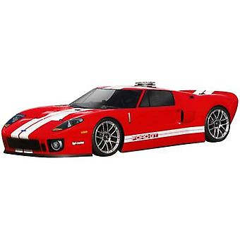 HPI Racing H7495 1:10 Car body Ford GT Unpainted,