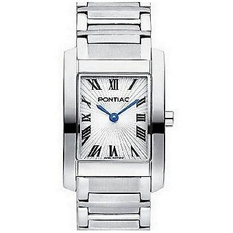 Pontiac classic ladies watch P10014