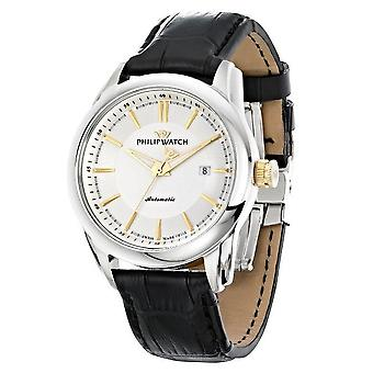Philip watch mens watch seahorse automatic R8221196001