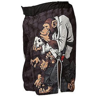Tatami Fightwear denker Monkey Shorts