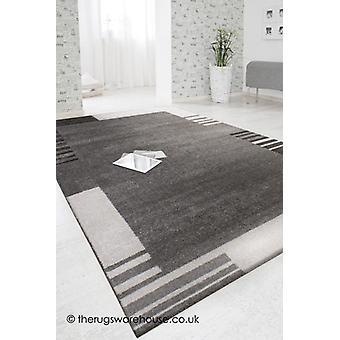Lyon grå tæppe