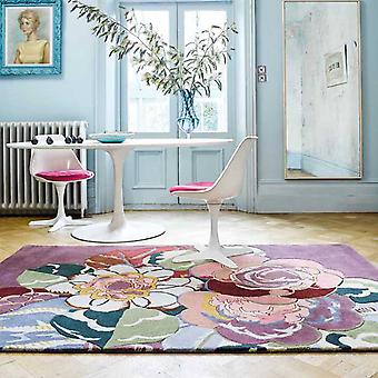 Rugs -V&A Rosa Rugs In Pink