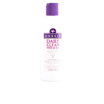DAILY CLEAN MIRACLE conditioner