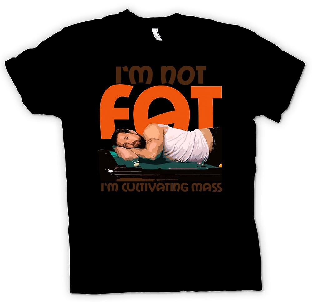 Womens T-shirt - Im Not Fat - Its Always Sunny In Philadelphia
