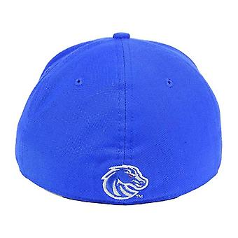 Boise State Broncos NCAA Nike Local Dri-Fit Swoosh Flex Fitted Hat