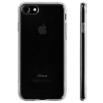 Transparent cover for iPhone 7!