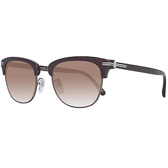 Dunhill sunglasses mens Brown