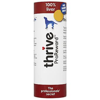 Thrive Proreward Liver Tubes (Dogs , Treats , Chewy and Softer Treats)