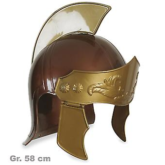 Roman helmet Gladiator fighters Roman helmet