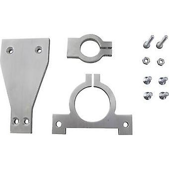 RF1000 print head adapter for Proxxon® MICROMOT 50/E milling attachment Suitable for (3D printer): Renkforce
