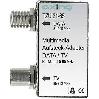 Multimedia adapter Axing TZU 21-65
