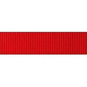Tuff Lock Harness Small Red