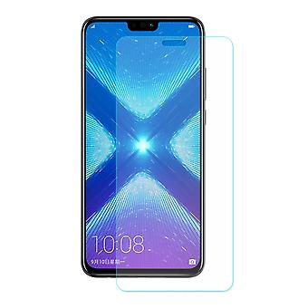 Huawei honor 8 X armor protection display glass tank slide 9 H glass - 10 pieces