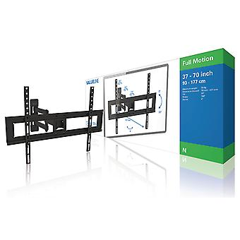 TV wall mount-fully adjustable 37-70