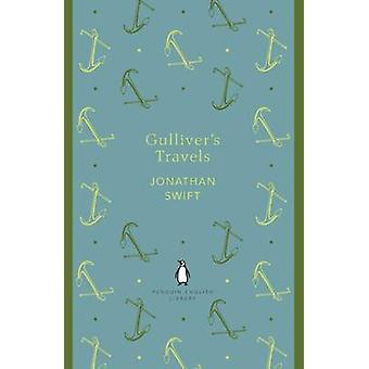 جاليفر جوناثان سويفت-كتاب 9780141198989