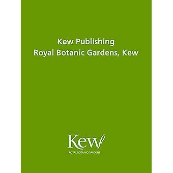 A Key to Egyptian Grasses by T. A. Cope - H. A. Hosni - Royal Botanic