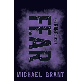 Fear by Michael Grant - 9781405277082 Book