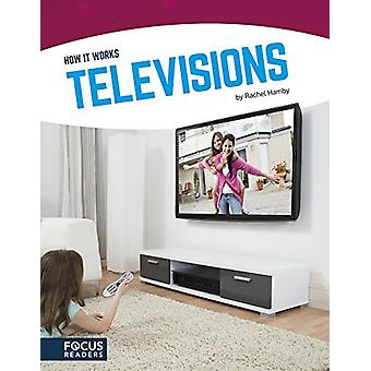 Televisions by Rachel Hamby - 9781635172379 Book