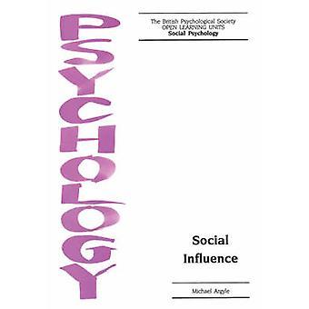 Influenza sociale di Michael Argyle - 9781854332509 libro