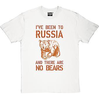 Keine Bären Herren T-Shirt