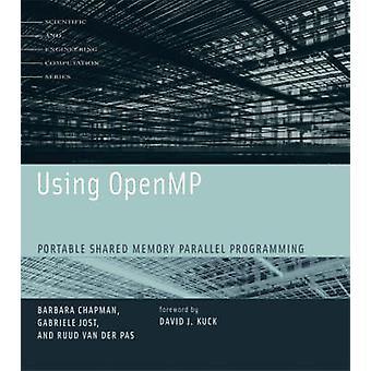 Usando OpenMP - portátil de memória compartilhada paralelo programação por Barbara
