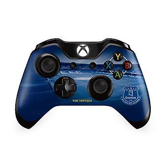 エバートン Xbox コント ローラー 1 つ肌