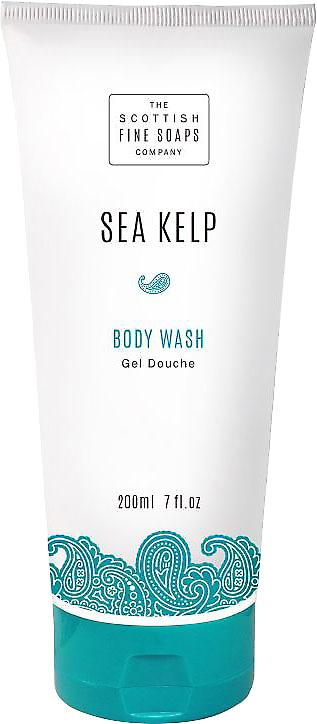 Scottish Fine Soaps Sea Kelp Body Wash