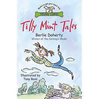 Tilly menta racconti da Berlie Doherty