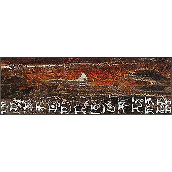 الحياة حصيرة أغسل + الجافة تحتوي على جذور ماريا فيشباتشير جينر 60 × 180 سم