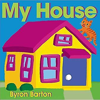 Mitt hus [styrelse bok]