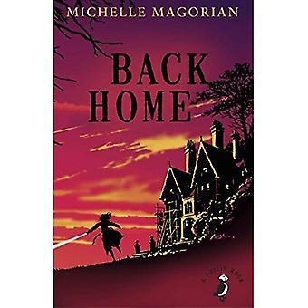 Back Home (Puffin książkę)