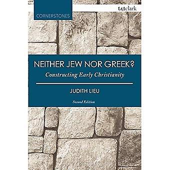 Neither Jew nor Greek? (T&T Clark Cornerstones)