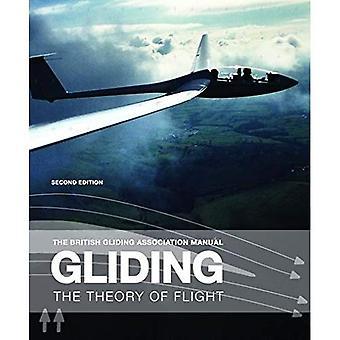 Gliding: The Theory of Flight (British Gliding Assoc Manual)