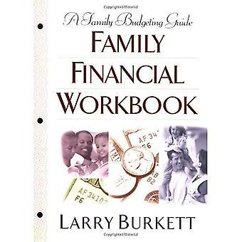 Classeur financière familiale