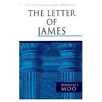 Skrivelsen av James (pelare Nya testamentets kommentar)