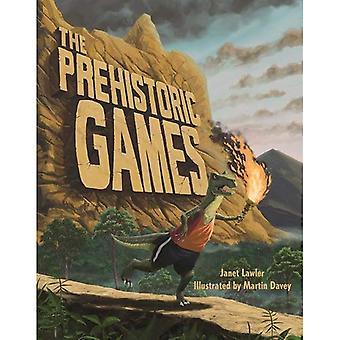 De förhistoriska spel