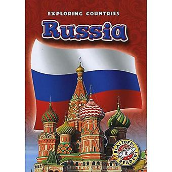 Russia (Exploring Countries)