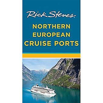 Ports de croisière européenne du Nord Rick Steves