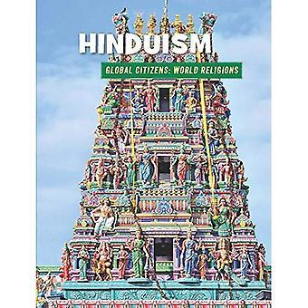 Hinduism (21st Century färdigheter bibliotek: globala medborgare: World Religion)
